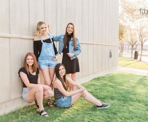 Taylor + Friends